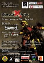 Dorna X Fest 2011 la Vatra Dornei