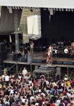 RECENZIE: Cum a fost în primele 2 zile de Tuborg Green Fest Peninsula 2011