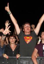 Tuborg Green Fest Peninsula 2011 la final. 73.000 de fani în 4 zile de festival!