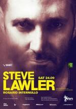 Steve Lawler în Studio Martin din Bucureşti