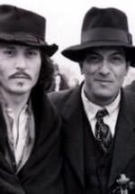 Taraf de Haidouks şi Johnny Depp