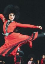 Sukhishvili: De pe marile scene ale lumii, la Sala Palatului