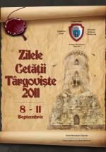 Zilele Cetăţii Târgovişte 2011