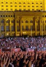 Concerte Zilele Bucureştiului 2011 – program