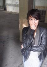 Magda în Kristal Glam Club din Bucureşti