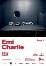 Emi & Charlie în Studio Martin din Bucureşti