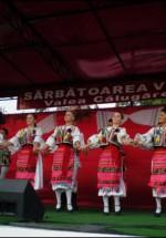 Sărbătoarea Vinului 2011 la Valea Călugărească