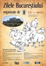 Zilele Bucureştiului 2011 (program)