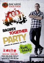 Rudy Stock'r în Kasho Club din Braşov