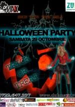 Halloween Party în Club Maxx din Bucureşti