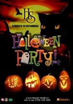 Halloween Party în Heaven Studio din Timişoara