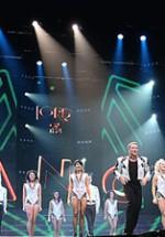 Lord Of The Dance la Bucureşti în două spectacole pe 5 noiembrie 2011