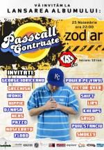 Concert Passcall în Club Zodiar din Galaţi