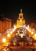 1 decembrie 2011 la Timişoara