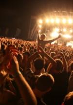 Concertele lunii noiembrie 2011