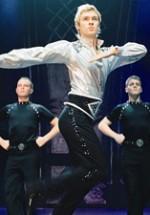 Sold out la două categorii ale spectacolului Lord Of The Dance din Bucureşti
