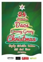 Groovy Christmas în Club Daos din Timişoara
