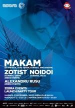 Makam în Zebra Club din Bacău