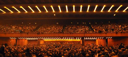 Concertele lunii decembrie 2011