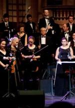 POZE: Edvin Marton – Gala Crăciun Vienez la Bucureşti