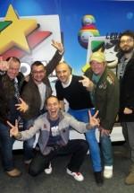 Revelion 2012: Live Revolution în Piaţa Revoluţiei din Bucureşti