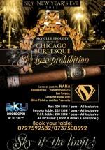 Revelion 2012 – concert Nana în Sky Club din Ploieşti