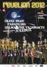 Revelion 2012 la Sibiu în Piaţa Mare