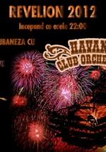 Revelion 2012 în Garage Hall din Bucureşti