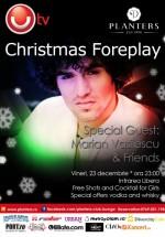Christmas Foreplay în Club Planters din Bucureşti