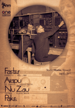 Faster şi Arapu în Studio Martin din Bucureşti