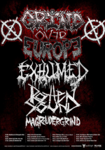 Grind Over Europe la Cluj-Napoca