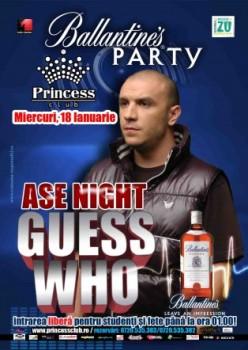 Concert Guess Who în Princess Club Bucureşti