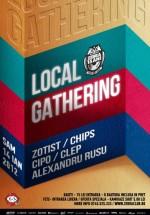 Local Gathering Party în Zebra Club din Bacău