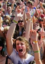 Ghidul celor mai importante festivaluri din Europa în 2012