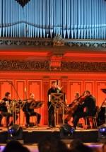Concert Traffic Strings la Sala Radio din Bucureşti