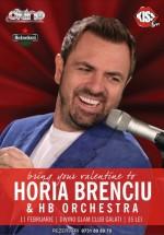 Concert Horia Brenciu în Divino Glam Club din Galaţi