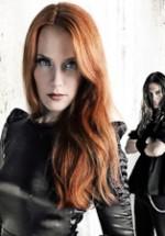 Epica live în Transilvania la ARTmania Festival 2012