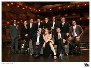 Concert Pink Martini la Sala Capitol din Timişoara