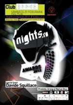 Nights.ro Awards 2012 în Club Space din Bucureşti