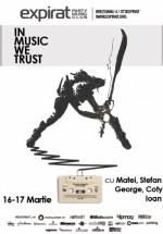 In Music We Trust în Club Expirat & OtherSide din Bucureşti