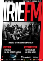 Concert Irie Fm în Setup Venue din Timişoara