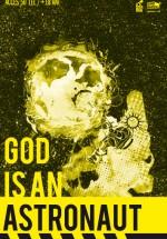 Concert God Is An Astronaut în Boiler Club din Cluj-Napoca