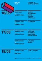 50 de ore de muzică în Colors Club din Bucureşti