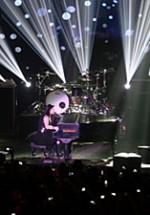 Evanescence şi Soulfly vor urca pe scena Rock the City 2012