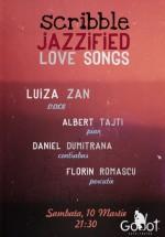 Concert Luiza Zan la Godot Cafe-Teatru din Bucureşti