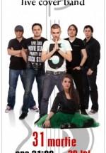 Concert Avenue în Wings Club din Bucureşti