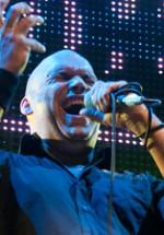 RECENZIE: Seară heavy metal cu Blaze Bayley în The Silver Church Bucureşti (VIDEO)