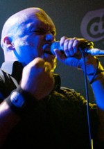 POZE: Blaze Bayley în The Silver Church