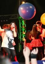 POZE: LaLa Band la Sala Palatului din Bucureşti