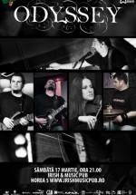 Concert Odyssey în Irish & Music Pub din Cluj-Napoca